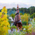 Netl de Wildste Tuin in Flevoland