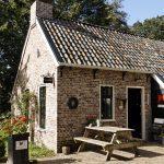 Luxe plaggenhut in Drenthe.
