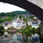 Omgeving van Camping la Berge Ombragée in de Dordogne